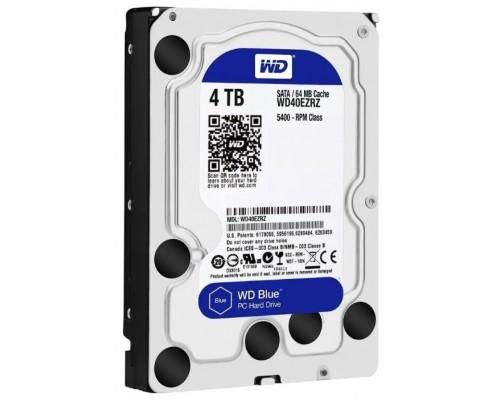 Жесткий диск Sata 4000Gb WD WD4003FRYZ