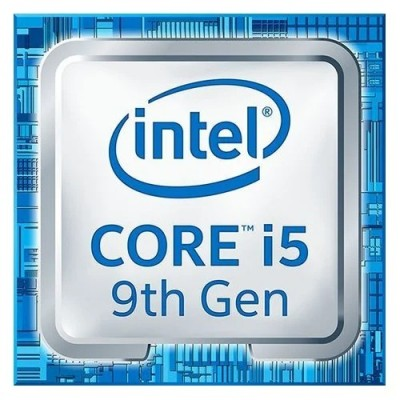 Процессор 1151v2 Intel Core i5 9600K 3.7Gh OEM