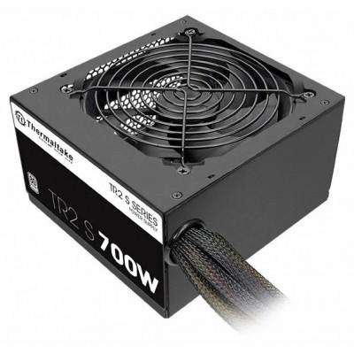 Блок питания ATX 700W Thermaltake TR2 S (TRS-700AH2NK)
