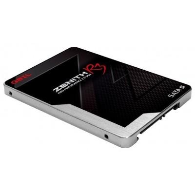Накопитель SSD 2,5'' 120Gb GeIL Zenith R3 GZ25R3-120G