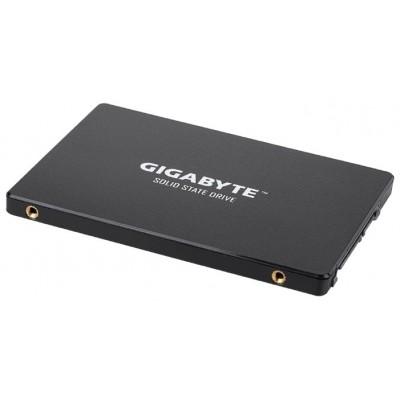 Накопитель SSD 2,5'' 120GB Gigabyte GP-GSTFS31120GNTD