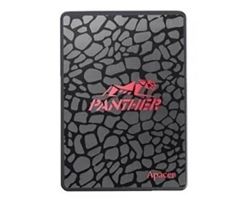 """Накопитель SSD 2,5"""" 480Gb Apacer AS350 Panther AP480GAS350-1"""