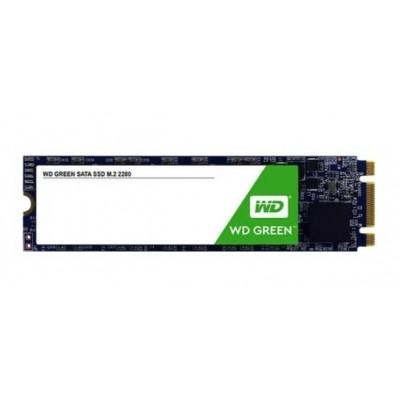 Накопитель SSD m.2 240Gb WD TLC Green WDS240G2G0B