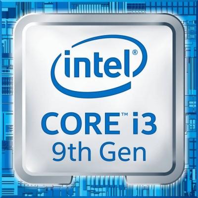 Процессор 1151v2 Intel Core i3 9100 3.6Gh OEM