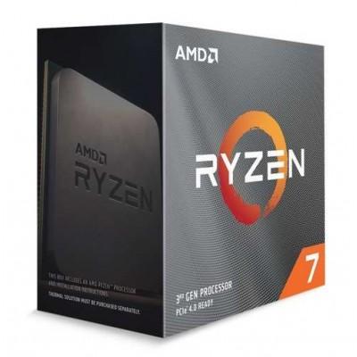 Процессор AM4 AMD Ryzen R7-3800XT 3900Mhz BOX