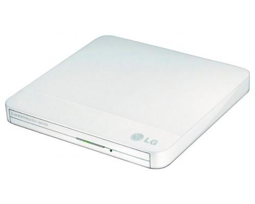 Привод внешний DVD±RW LG GP50NW41 White