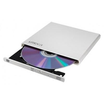 Привод Внешний DVD±RW Lite-On eBAU108-21 White