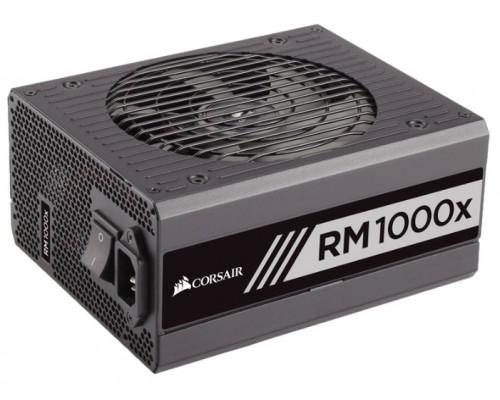 Блок питания ATX 1000W Corsair RM1000X (CP-9020094-EU)