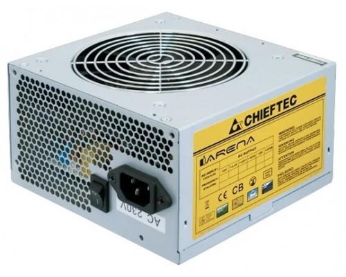 Блок питания ATX 700W Chieftec iArena GPA-700S