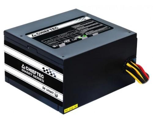 Блок питания ATX 700W Chieftec Smart GPS-700A8