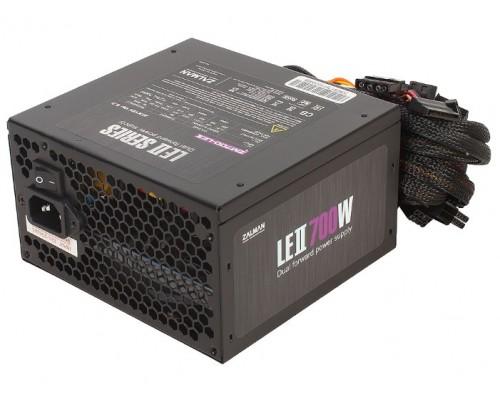 Блок питания ATX 700W Zalman ZM700-LE II