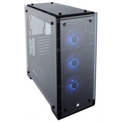 Корпус ATX Corsair Crystal 570X RGB CC-9011098-WW