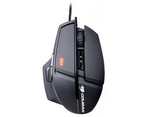 Игровая мышь Cougar 600M Black