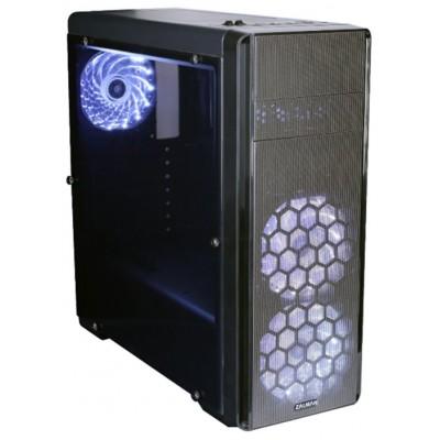 Корпус ATX Zalman N3 Black