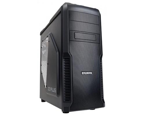 Корпус ATX Zalman Z3 Plus Black