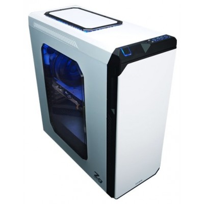 Корпус ATX Zalman Z9 NEO White