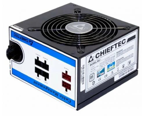 Блок питания ATX 750W Chieftec A-80 CTG-750C