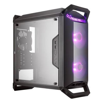 Корпус mATX Cooler Master MasterBox Q300P MCB-Q300PKANNS02