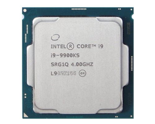 Процессор 1151v2 Intel Core i9 9900KS 4000Mhz OEM