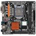 Материнская плата 1151 ASRock H110M-ITX/AC mini-ITX