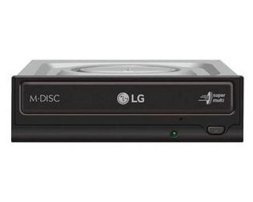 Привод DVD±RW LG GH24NSD5