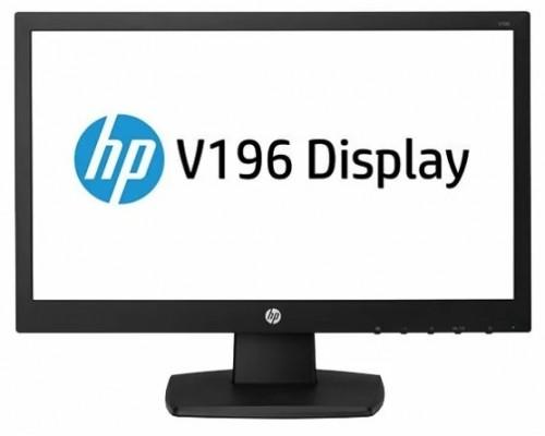 """Монитор 18.5"""" HP V196"""