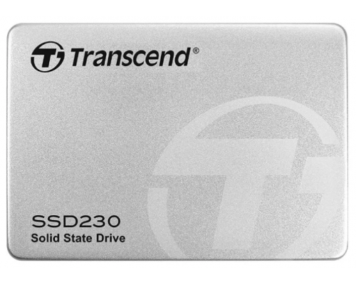 "Накопитель SSD 2,5"" 256Gb Transcend 230s TS256GSSD230S"
