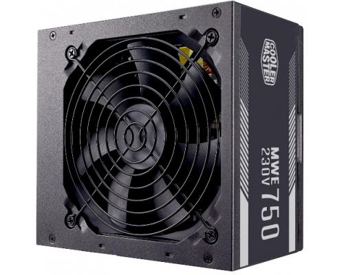 Блок питания ATX 750W CoolerMaster MWE White (MPE-7501-ACABW-EU)