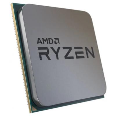 Процессор AM4 AMD Ryzen R7-2700 AM4 95W 3600 ,OEM