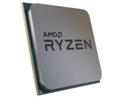 Процессор AM4 AMD Ryzen R5-3500 3500Mhz OEM