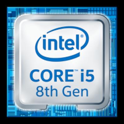 Процессор 1151v2 Intel Core i5 8400 2.8Gh OEM