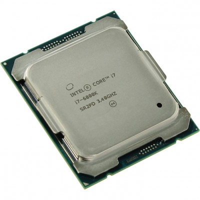 Процессор 2011 Intel Core i7-6800K