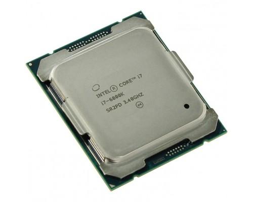 Процессор 2011-3 Intel Core i7-6800K 3400MHz OEM